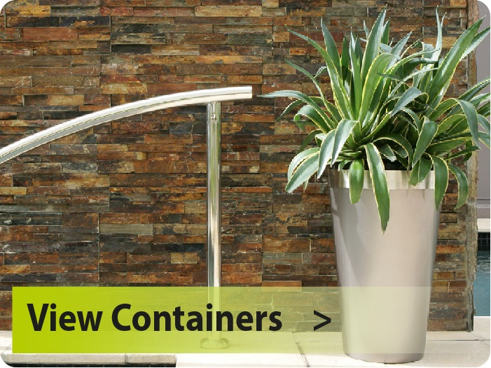 Plant Hire Containers
